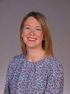 Mrs Anne Morris
