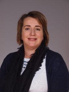 Mrs Lara Mitchell