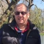 Ian Hankin : Co-opted Governor. Vice Chair & Chair of Finance