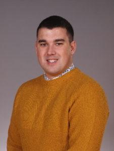 Mr Dain Sears