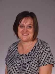 Mrs Alison Stephenson