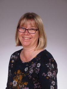 Mrs Denise Wells