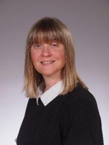 Mrs Fiona Halliwell