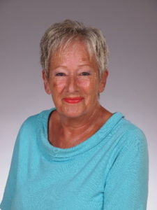 Mrs Susan Webb