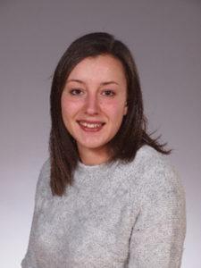 Miss Georgina Mumford