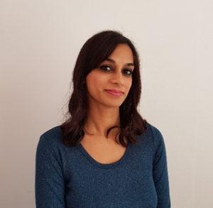 Nina Achal