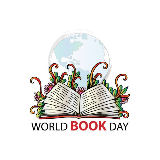 Image result for World Book Day clip art