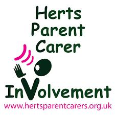 Herts Parent Carer Involvement - Home   Facebook