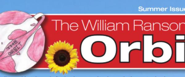 Orbit Summer Issue 2021